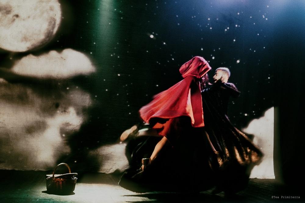 GG 20 gen cappuccetto rosso casa del teatro