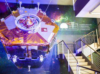 A Infini.to - Museo dell'Astronomia e dello Spazio a gennaio, un weekend spaziale per i bimbi