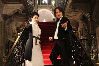 Con i tour teatralizzati di Dramatrà a gennaio Milano si fa bella