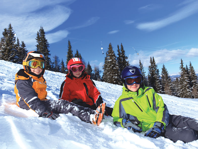 GG sciare sicuri