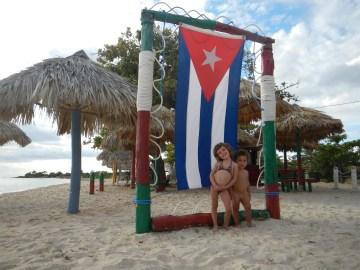 8 motivi per andare a Cuba coi bambini
