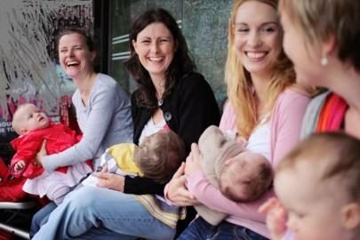 Febbraio da Casa Maternità La Via Lattea per genitori e neo genitori