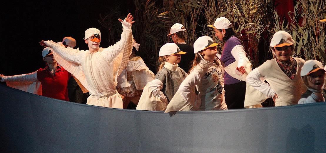 GG febbraio teatro della luna