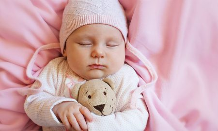 Dolci sogni: le migliori ninne nanne per bambini