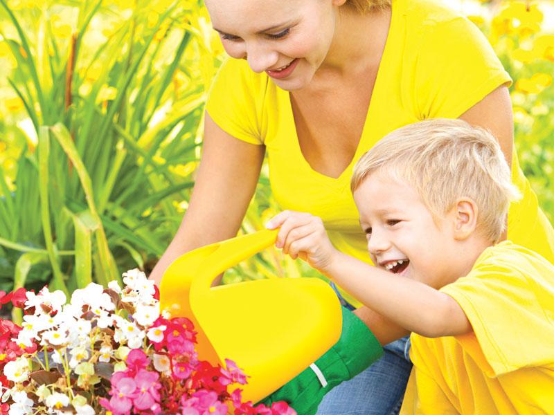 GG come curare il giardino di famiglia1