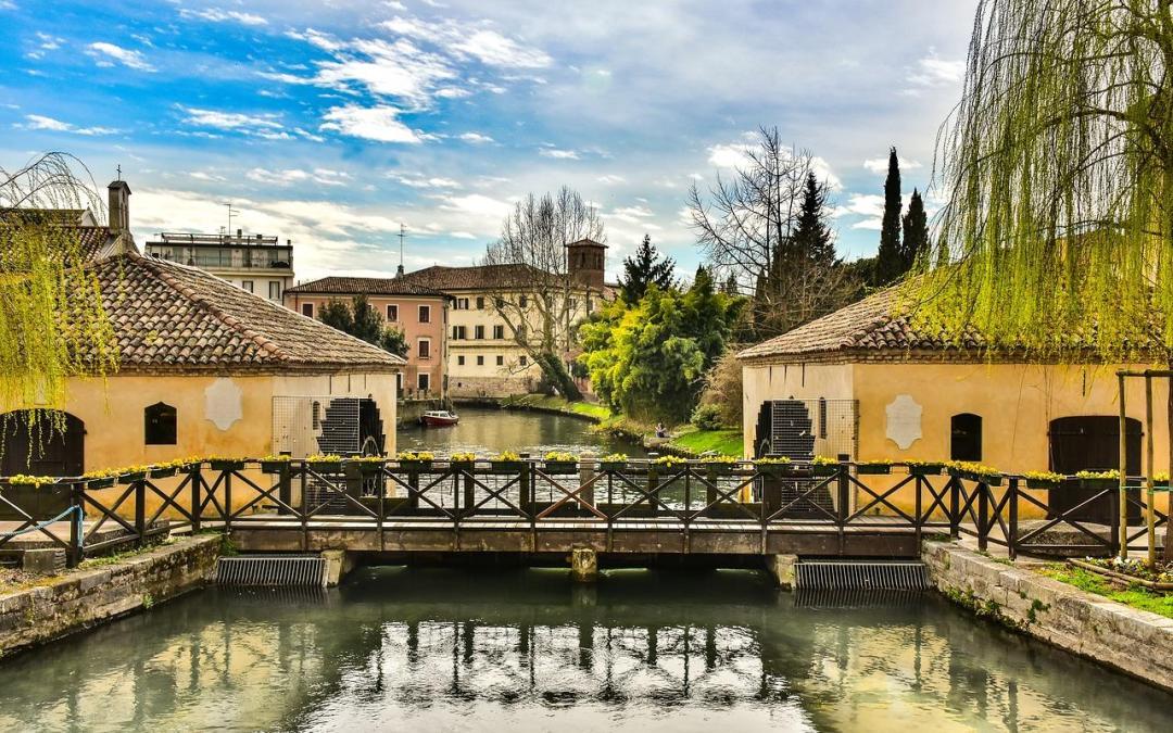 Alla scoperta del Veneto Orientale: l'incantevole Portogruaro