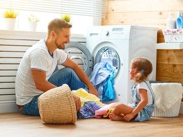 Gli uomini collaborativi in casa sono più felici