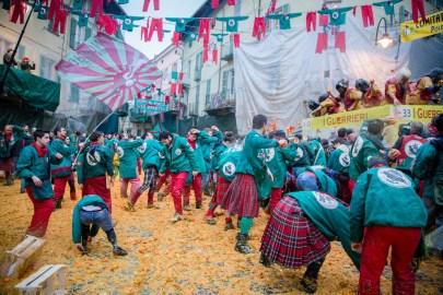 Alla scoperta dei Carnevali più belli in Piemonte