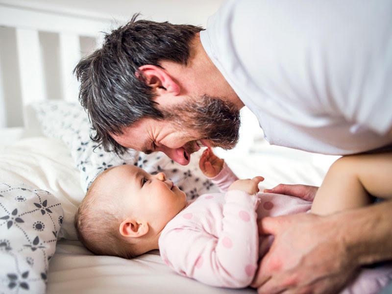 8 settimane di congedo per i neo papà: il welfare di P&G Italia