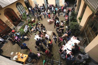 Cuqù, la culla del Quartiere - Torino
