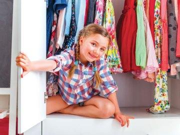 Capsule wardrobe, l'essenziale da tenere nell'armadio