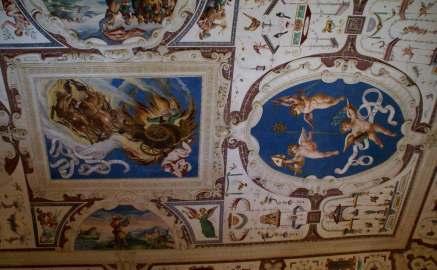 Castello della Manta a settembre, gioiello del FAI da scoprire