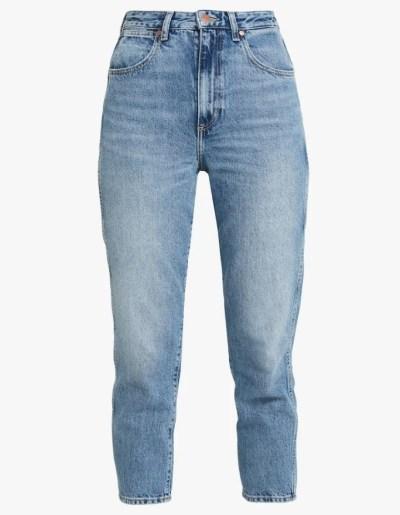 Essential mom - mom jeans
