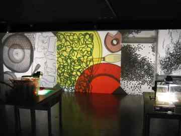 L'atelier delle luci in mostra a Il Museo in erba di Lugano