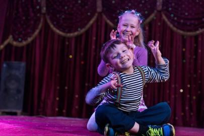 Novembre al Milano Lounge Theatre e Kids: I sabati che vorrei...