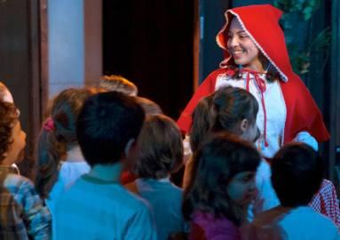 Teatro Manzoni Family a novembre