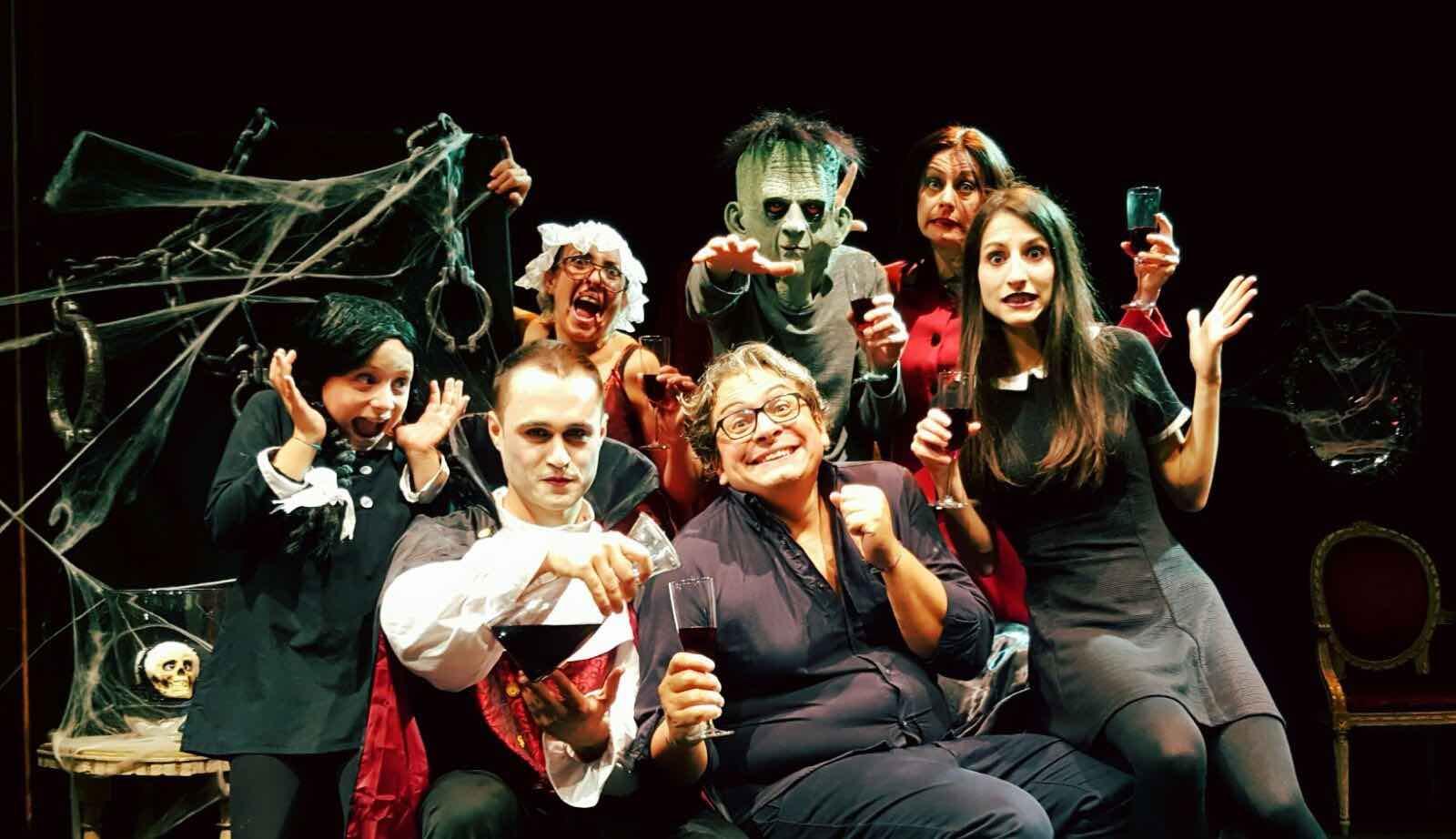 GG teatro manzoni family a ottobre