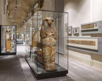 Al Museo Egizio di Torino, con Theatrum Sabaudiae a novembre
