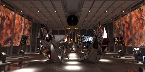 La mostra U.MANO - FondazioneGolinelli