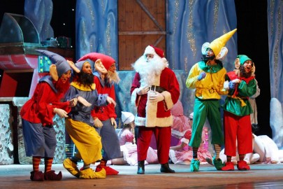 Teatro Manzoni Family a dicembre