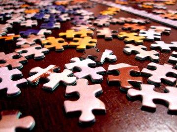 Tutti pazzi per i puzzle
