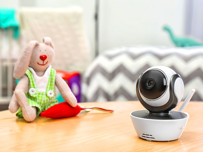 Baby monitor: una guida alla scelta