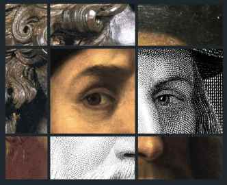 Leonardo da Vinci - I volti del genio a gennaio: mostra e attività family