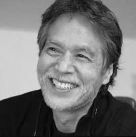 Katsumi Komagata, l'erende del disegnatore Bruno Munari