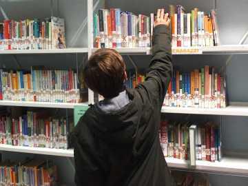 Torna la Biblioteca Shahrazad di San Salvario, la biblioteca dei bambini!