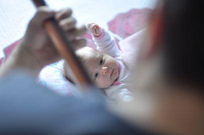 Orchestra di coccole: la musica per i 18 mesi