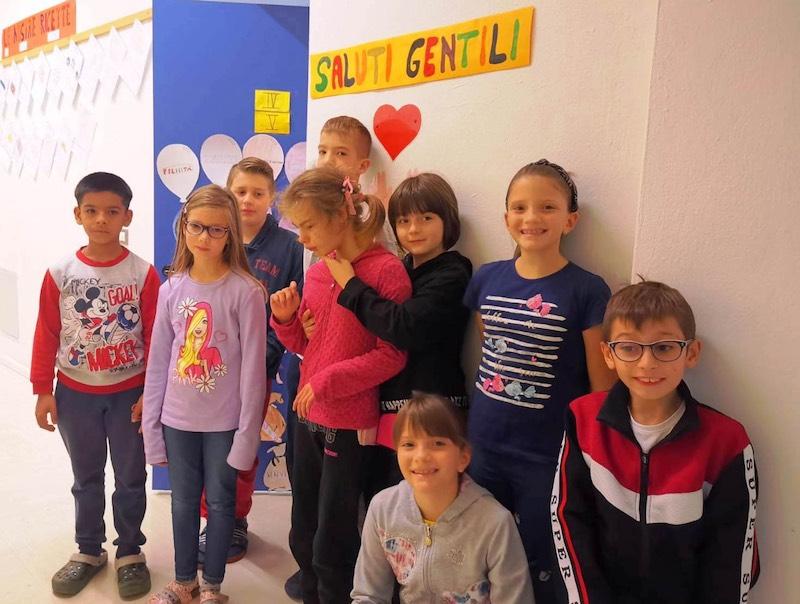 I bambini ottengono dal sindaco un assessore alla gentilezza