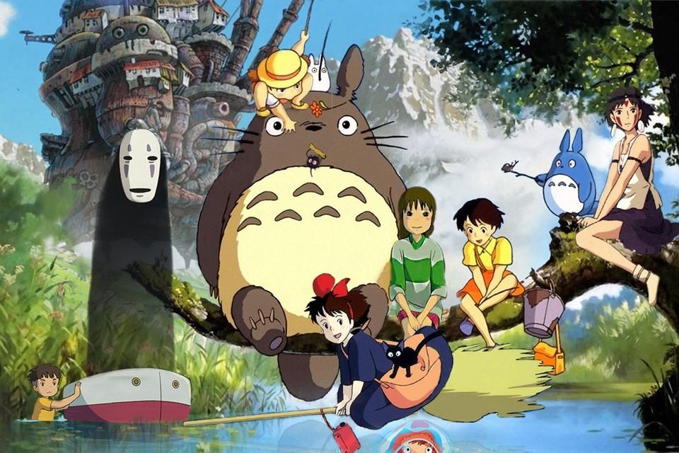 Miyazaki virtual tour