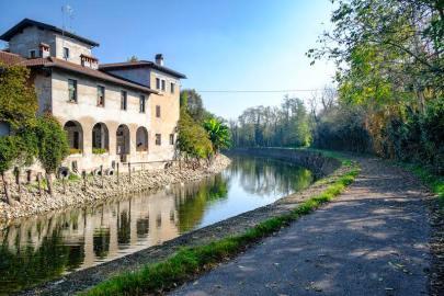 Gite fuori porta in Lombardia: tra verdee specchi d'acqua