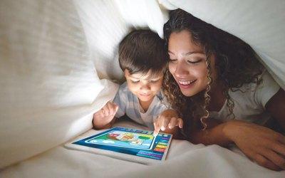 Contenuti digitali per bambini, impariamo a scegliere