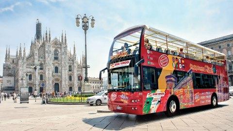 Milano con bambini: fare i turisti nella propria città