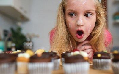 Niente torta a scuola