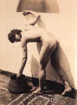 Storia gay  Wilhelm von Pluschow
