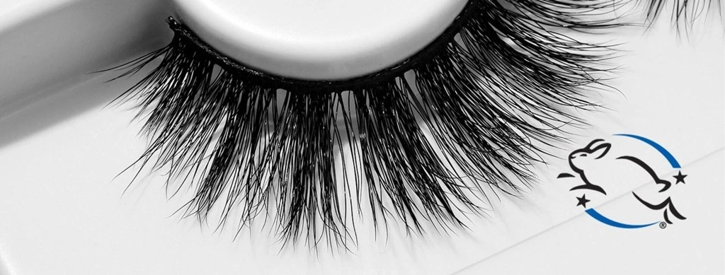 Cruelty-free eyelashes is a false proposition, no one will hurt animals specifically for eyelashes.