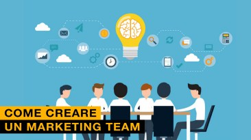 Marketing Team