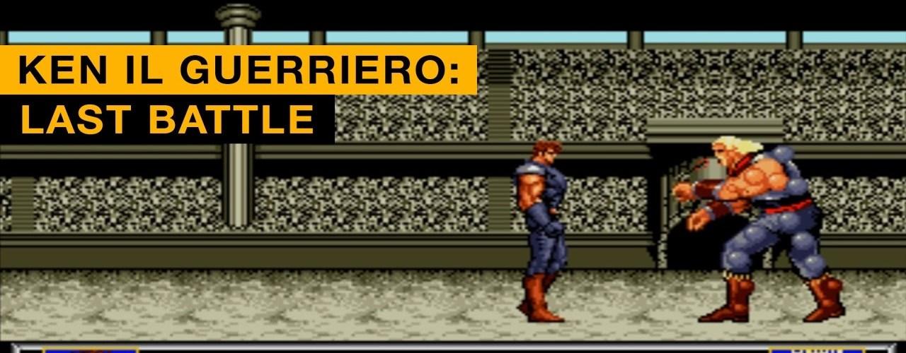Ken il Guerriero: Last Battle
