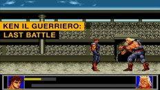 Ken il Guerriero: Last Battle