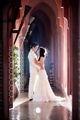 servizio fotografico e Bergamo Sposi