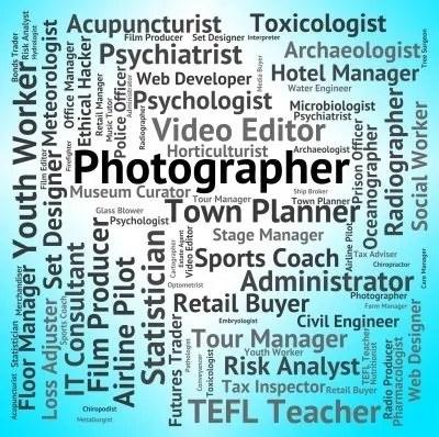fotografia e arte