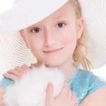 Book Fotografico Bambina