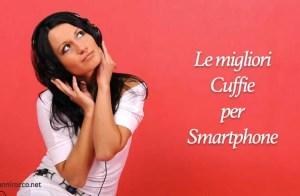 Cuffie per Smartphone