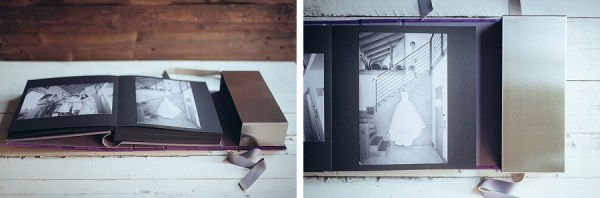 5punto6 album matrimonio wedding book