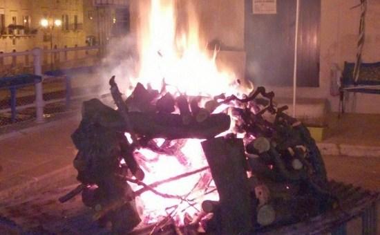 fuoco 5 550