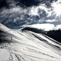Skitour in Bruson Verbier