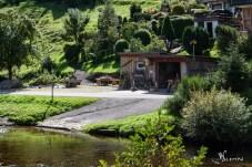 Holzschnitzer in MItteltal