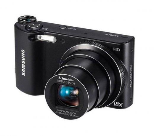 2 Fi 14 Camera Digital Wi Samsung Mp